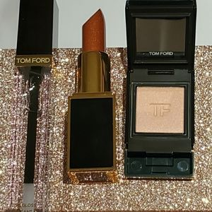 100% Authentic Tom Ford makeup set.  New